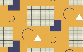 Wallpaper abstraction, background, texture, pattern, Geometrical