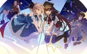 Picture girls, Fate / Grand Order, Fate stay Night