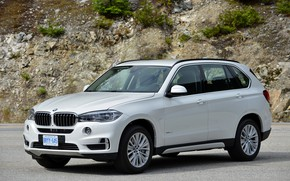 Picture BMW, xDrive, X5, 50i