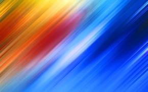 Picture line, paint, texture