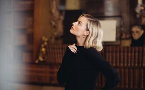 Picture actress, blonde, beauty, blonde, margot robbie, Margot Robbie