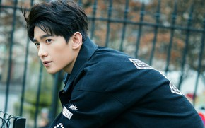Picture actor, Chinese, That, Yang Yang