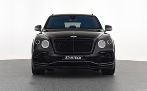 Picture Tuning, Bentley, Startech, Bentley Bentayga, Bentayga