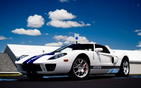 Picture sport, Ford, 2005