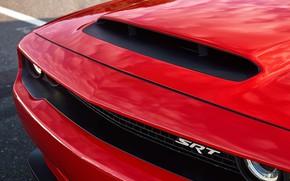Picture Dodge, The DEMON, Dodge Challenger SRT Demon, Dragster