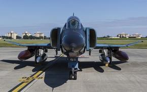 Picture Phantom II, RF-4E, McDonnell Douglas