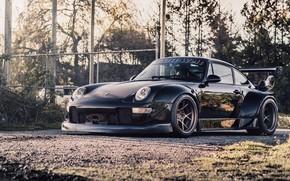 Picture 911, Porsche, RWB, Porsche 911, Porsche 911 RWB