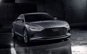 Picture Concept, Audi, coupe, Coupe, 2014, Prologue, before