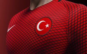Picture nike, football, turkey, national team