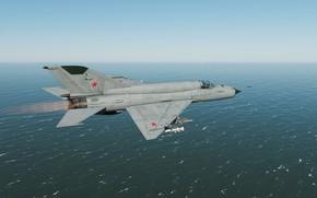 Picture Russia, OKB MiG, MiG-21bis