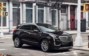 Picture SUV, Cadillac, Cadillac xt5