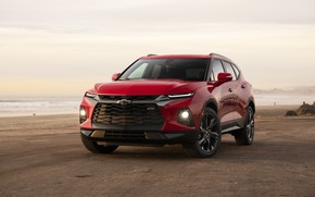 Picture Chevrolet, Blazer, 2019, Blazer RS