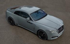 Picture tuning, Rolls-Royce Wraith, class car, SPOFEC