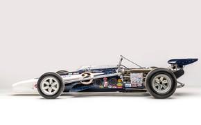 Picture Wheel, Profile, 1971, Eagle, The car, Classic car, Sports car, Indianapolis 500, Indianapolis 500-Mile Race, …