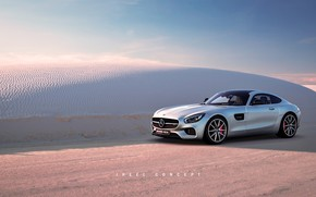Picture Auto, Machine, Mercedes, AMG, Rendering, Mercedes AMG, Mercedes-AMG, Game Art, Gran Turismo Sport, GT Sport, …