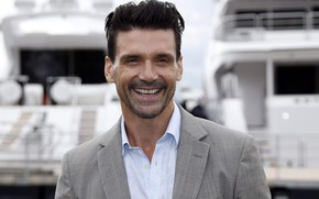 Picture look, pose, smile, actor, bristles, Frank Grillo, Frank Grillo