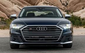 Picture Audi, Audi S8