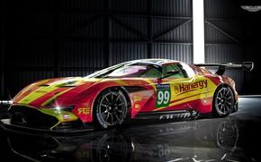 Picture Aston Martin, Auto, The Mans, Machine, Rendering, GTE, Sports car, Vulcan, Aston Martin Vulcan, Benoit …