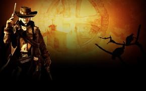 Picture Wallpaper, Call Of Juarez, The Gunslinger