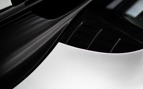 Picture coupe, V12, GMA, T.50, Gordon Murray Automotive, Type 50, воздуховоды