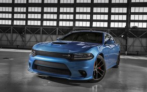 Picture Dodge Charger, Muscle car, R/T, Vehicle, Scat Pack