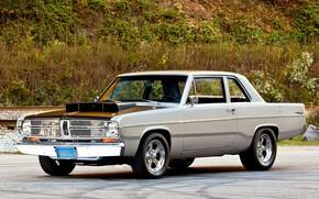 Picture Duster, Mopar, Demon, Vehicle, Plymouth Duster, Dodge Demon