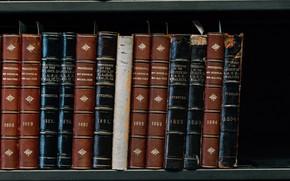 Picture Wallpaper, Book, Bookshelf