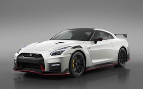 Picture Supercar, Nismo, Japanese, Nissan GT R, Carbon fiber, Track car, Sports kit