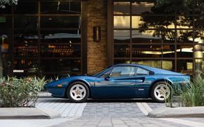 Picture Ferrari, 308, GBT