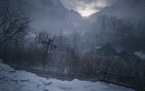 Picture Resident Evil, Capcom, Village, Resident Evil Village