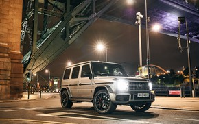 Picture Mercedes, AMG, G63 AMG, 2019