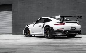 Picture 911, Porsche, Porsche, GT2, Porsche 911 GT2 RS