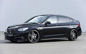 Picture BMW, Hamann, 2010, body, Gran Turismo, 550i, 5, F07, 5-series, GT