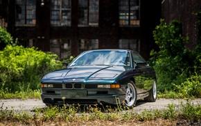 Picture BMW, E31, 8-Series, 850CSI