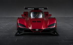 Picture Lights, Icon, Sports car, 2017, Sportprototip, 24 Hours of Daytona, Mazda RT24-P, Endurance race