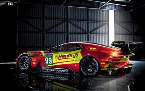 Wallpaper Aston Martin, Auto, The Mans, Rendering, GTE, Sports car, Vulcan, Aston Martin Vulcan, Benoit Fraylon, ...