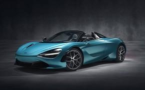 Picture McLaren, Spider, 720S, 2019