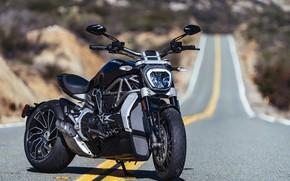 Picture Ducati, Bike, Road, Superbike