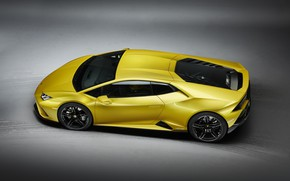 Picture Lamborghini, Huracan, 2020, RWD, Huracan Evo