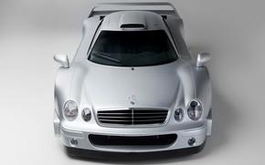 Picture Mercedes-Benz, GTR, Lights, CLK, 1997, Icon, Sports car, Mascot, Mercedes-Benz CLK GTR AMG Coupe, Mercedes-Benz …