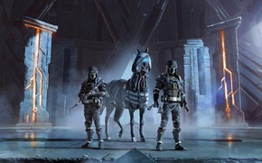 Picture game, Ubisoft, Assassin's Creed, Abstergo, Odyssey, Assassin's Creed Odyssey
