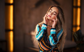 Picture Girl, Stas Khachatryan, Alexander Taratynova