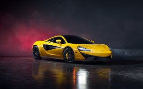 Picture McLaren, supercar, MSO, 570S, by Jimmy Zhang