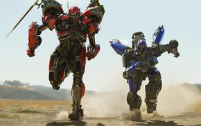 Picture transformers, the film, movie, 2018, Bumblebee, Bumblebee, the Decepticons, Dropkick, Dropkick, Shatter, Shutter