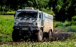 Picture Auto, Sport, Machine, Truck, Race, Master, Russia, Race, Russia, Kamaz, Rally, KAMAZ-master, Rally, Truck, KAMAZ, …
