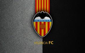 Picture wallpaper, sport, logo, football, Valencia, La Liga