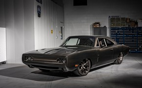 Picture Muscle, Dodge, Evolution, Carbon, Charger, Custom, Garage, Demon, Modified, Speedkore