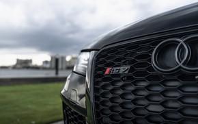 Picture Audi, Quattro, Sportback, VAG, RS7, 4.0TT