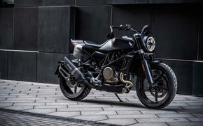 Picture wheels, superbike, Husqvarna, Svartpilen 701