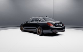 Picture machine, Mercedes-Benz, V12, S65, Mercedes-AMG, Final edition
